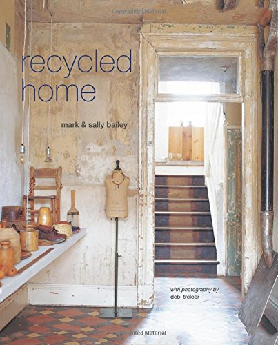 Book Cover: Recycled Home