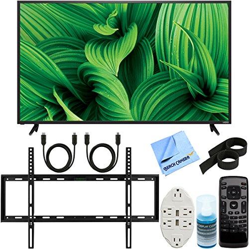 "Vizio D55n-E2 D-Series 55"" Full Array LED TV + Ultimate Wall"
