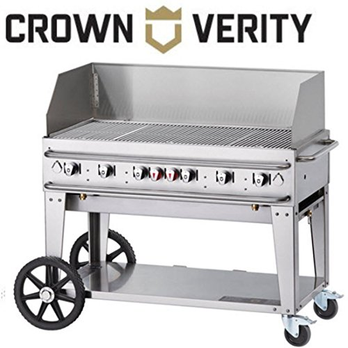 (Crown Verity CV-RCB-48-WGP 48