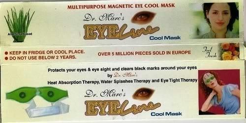 Aloe Vera Eye Mask - 9