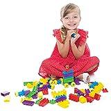 Tand Kids 80 Peças Toyster Brinquedos