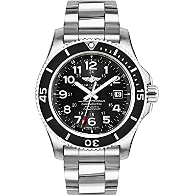 Breitling Authorize Men's A17392D7-BD68-162A Automatic Swiss Watch