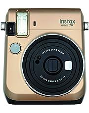 instax mini 70 - Stardust Gold, Goud