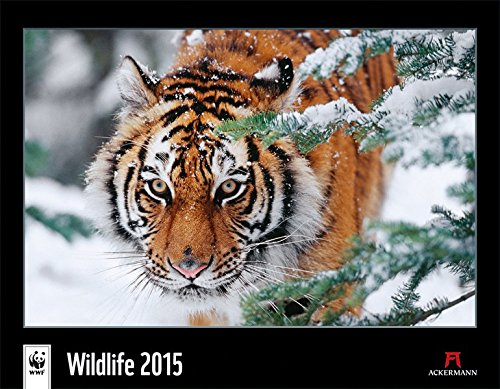 WWF Wildlife 2015