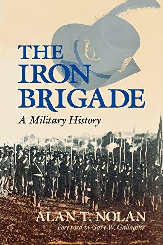 iron brigade - 1