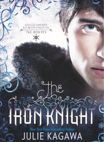 Read Online The Iron Knight (Turtleback School & Library Binding Edition) (Iron Fey: Call of the Forgotten) pdf epub