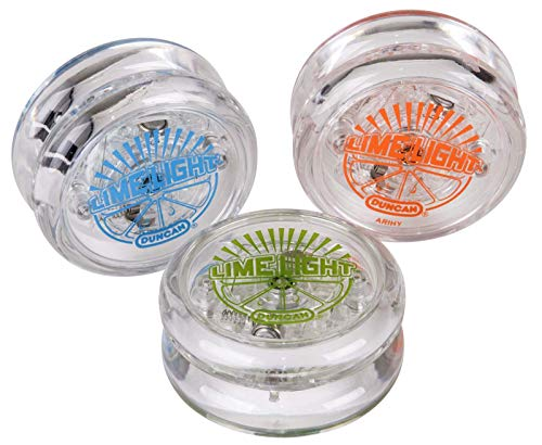 Duncan Limelight Light-Up Yo-Yo