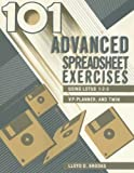 101 Advanced Spreadsheet Exercises, Lloyd D. Brooks, 0070081867