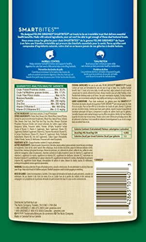 FELINE-GREENIES-SMARTBITES-Hairball-Control-Cat-Treats-Tuna-Flavor-21-oz