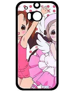 William C. Valdez's Shop Fashionable Case - Ichigo Mashimaro Htc One M8 phone Case 7372835ZC185973976M8