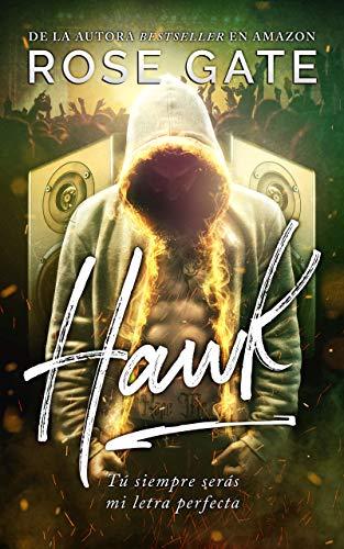 Hawk Tu siempre seras mi letra perf