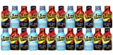 5 hour energy 24 pack berry - 5 Hour Energy Drink Grape, Berry and Blue Raspberry Assortment (24 Pack) with Vitamin B12