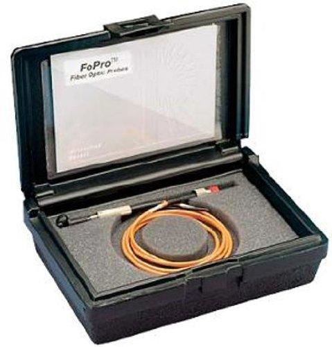 Greenlee F13K-101 FoPro Fiber Optic Probe with 1.25 mm Ferrule SM 9/125 - ST-PC ()