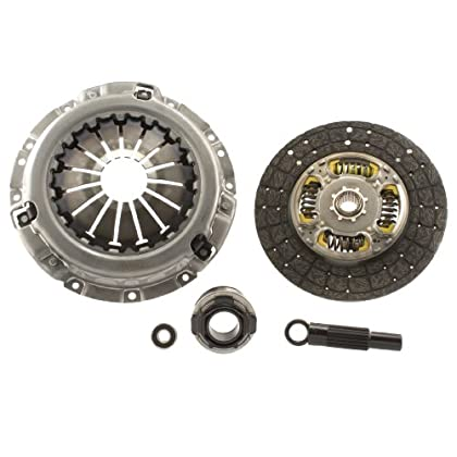Image of Aisin CKT-057 Clutch Kit Complete Clutch Sets