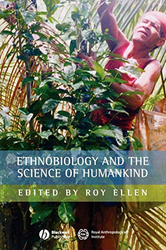 Ethnobiology Science Humankind
