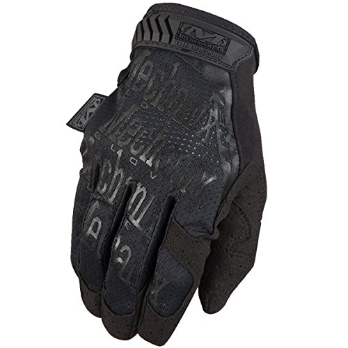 Mechanix Wear Men's The Original Vent Gloves Covert size S (Mechanix Gloves Vent)
