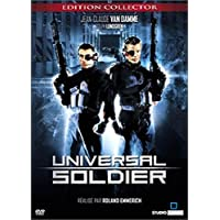 Universal Soldier [Édition Collector]