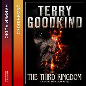The Third Kingdom Hörbuch