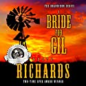 A Bride for Gil Audiobook by Dusty Richards Narrated by John Tambascio