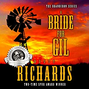 A Bride for Gil Audiobook