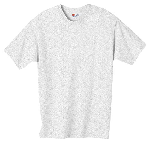 Hanes Youth Tagless T-Shirt, Ash , - Stores Hanes
