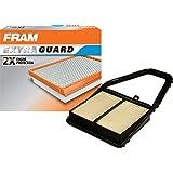 FRAM CA8911 Extra Guard - Filtro de aire de configuración especial