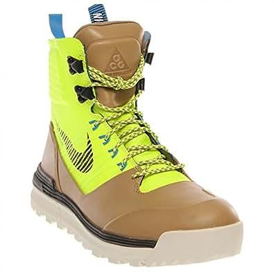 Amazon.com | Nike Mens Lunar Terra Arktos ACG Winter Boots