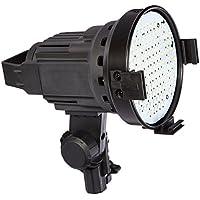 Fovitec StudioPRO Premium Spot Daylight LED Circle with Barn Doors