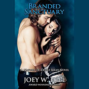 Branded Sanctuary Audiobook