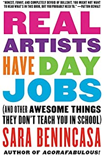 Sciencer her megan amram 9781476757889 books amazon real artists have day jobs and other awesome things they dont teach sciox Gallery