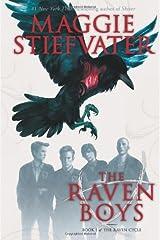 The Raven Boys Paperback