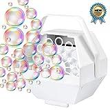 Sprite Beat Professional Bubble Machine - Automatic Bubble Blower for Wedding Bubble Machine