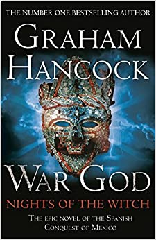 War God by Hancock, Graham (2014)