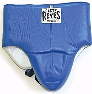 Cleto Reyes Kidney and Foul Protection Cup