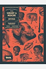 Surgery and Medicine: An Image Archive of Vintage Medical Images for Artists and Designers Paperback