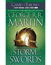 A Storm of Swords: A Song of Ice and Fire: Book Three: 3