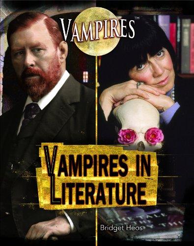 Read Online Vampires in Literature pdf epub