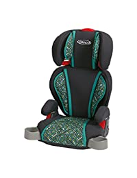 Graco Highback TurboBooster Car Seat, Mosaic BOBEBE Online Baby Store From New York to Miami and Los Angeles