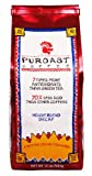 50 decaf coffee beans - Puroast Low Acid Coffee House Blend Natural Decaf Whole Bean, 12 oz Bag (Pack of 2)