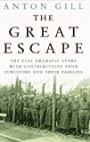 Great Escape, Anton Gill, 0755310381