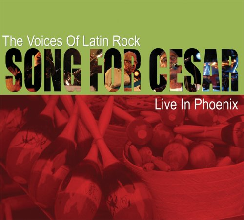 Song for Cesar - Live in Phoenix