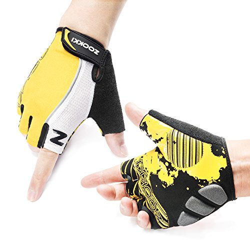 Zookki Cycling Mountain Bicycle Silicone