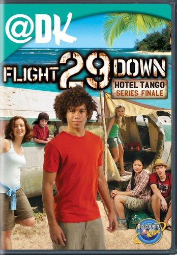 flight 29 down hotel tango - 1