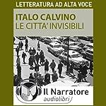 Le città invisibili | Italo Calvino