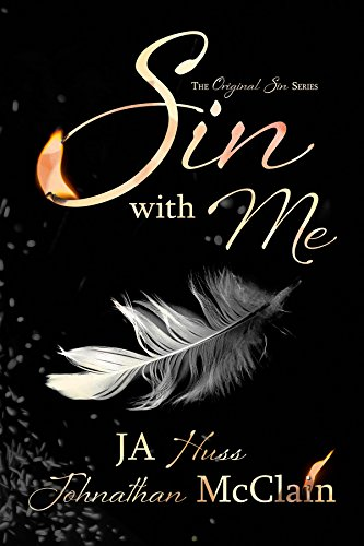 Sin With Me (Original Sin Book 1) cover