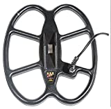 Detech 12 x 10' SEF Butterfly Search Coil for Whites MX Sport and MX7