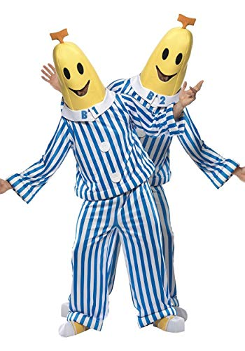 Bananas In Pyjamas Halloween (Bananas in Pyjamas)