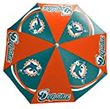 NFL Beach Umbrella NFL Team: Miami Dolphins