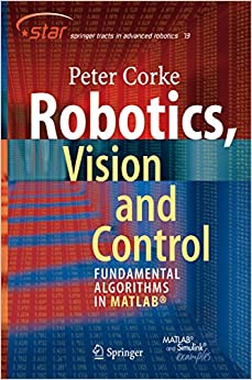 ?TXT? Robotics, Vision And Control: Fundamental Algorithms In MATLAB (Springer Tracts In Advanced Robotics). stocks avenue Digital stage procesa jonron amended