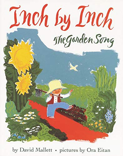 Inch by way of Inch: The Garden Song (Trophy Picture Books (Paperback))